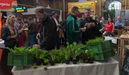 Food Assembly Arminius-Markthalle