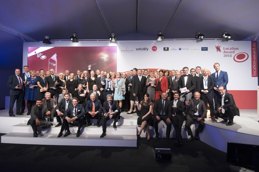 Location Award 2014_Alle Preisträger
