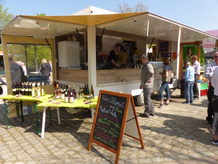 Genießerei Langenbach